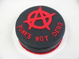 znak punku