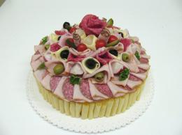 narozeninový dort pro muže