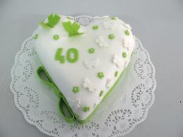 dort srdce zelené