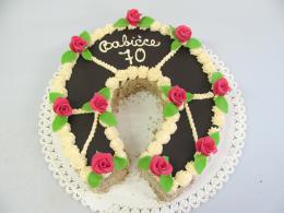 dort podkova velká