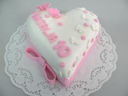 dort srdce růžové