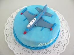 bojové letadlo