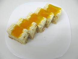 řezy mandarinka