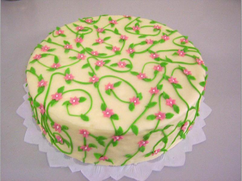 dort s kvítečky