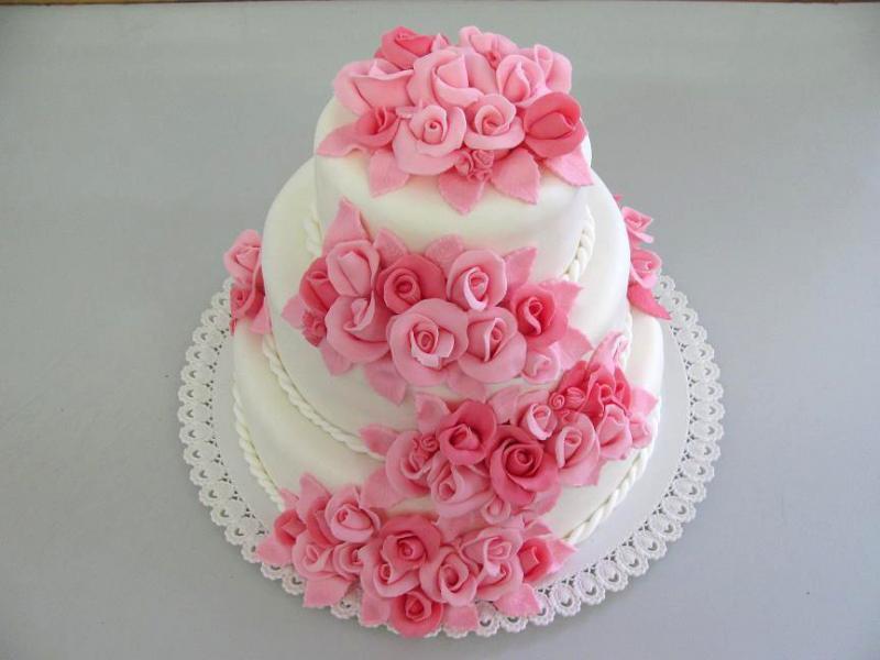 dort s růžemi