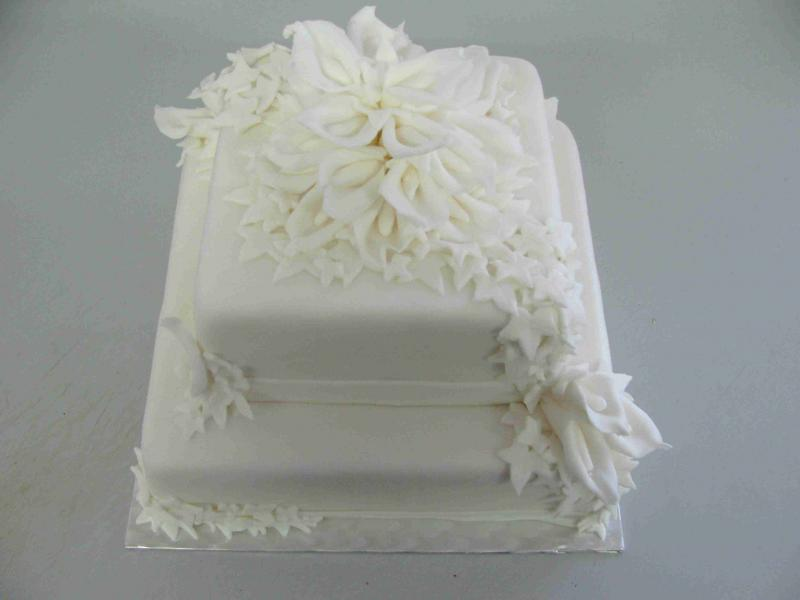 dort bílý čtverec